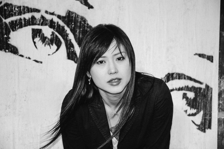 Photograph of Ayako Shiratori from Japan