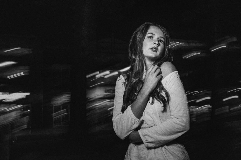 Photograph of Michaela Turancova from Croatia