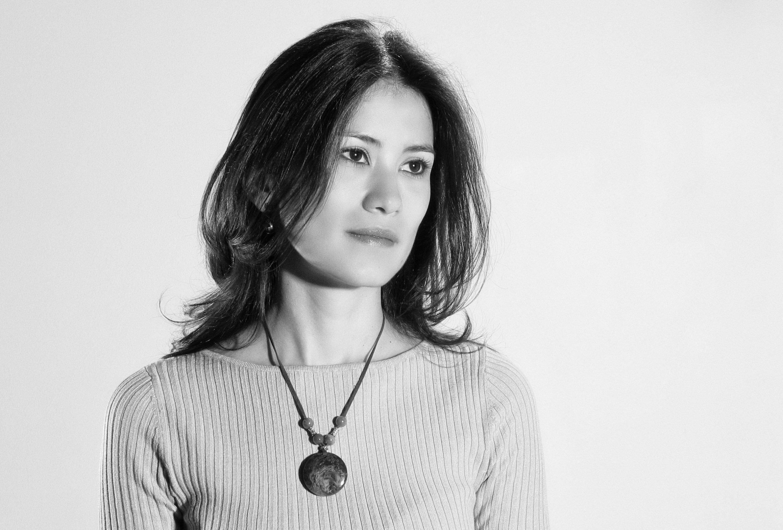 Photograph of Veronica Garcia